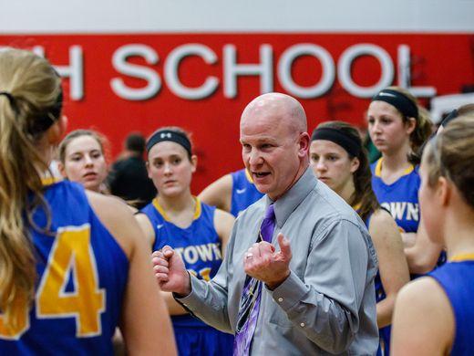 Coach Stuve
